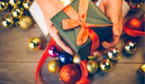 Este estudio revela de qué habla la gente durante la Navidad