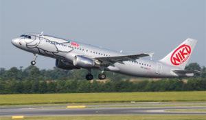 La matriz de Iberia y British Airways quiere subirse a bordo de la aerolínea Niki