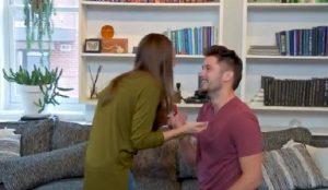 Netflix ayuda a uno de sus fans a pedir la mano de su novia