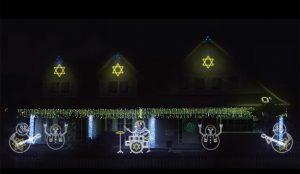 Pornhub ofrece una razón más para celebrar Hanukkah