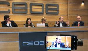 Presentación Observatorio de la Publicidad en España 2017