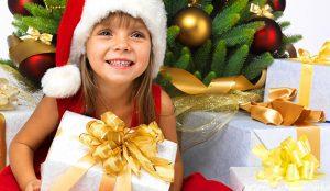 Regalador lanza una campaña para que los niños también hagan regalos