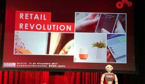 Inteligencia artificial, experiencia y transparencia: así será la verdadera revolución retail