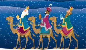 Solidaridad, innovación y magia se dan la mano esta Navidad en