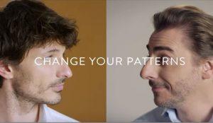 Andrés Velencoso y Jordi Roca intercambian sus profesiones en este fashion film