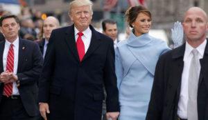 Enero de 2017: La investidura de Donald Trump marca el inicio del año marketero