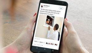 Estos fueron los 10 tuits más populares de 2017