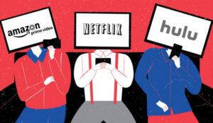Netflix y compañía persiguen con una mala y fatídica sombra a las cadenas de TV