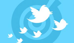 Twitter tira de humor en su nueva campaña para cazar