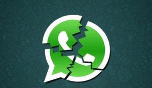 WhatsApp funcionará con limitaciones en algunos dispositivos a partir de 2018