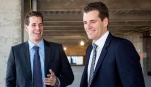 Los gemelos Winklevoss (archienemigos de Mark Zuckberg) son multimillonarios en bitcoins