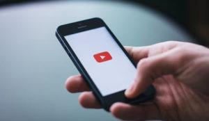 YouTube podría estar permitiendo a los pedófilos compartir material ilegal