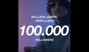 Yslandia sortea por Navidad 100.000 seguidores con su
