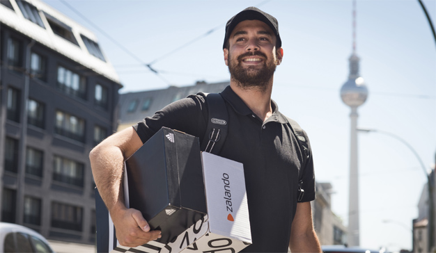 Zalando lanza un clon de Amazon Prime por 19 euros al año