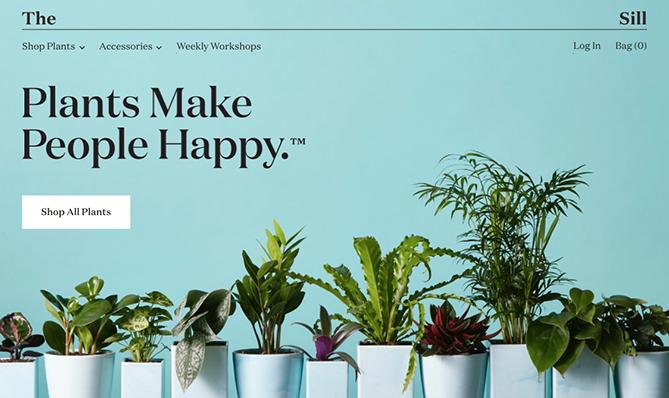 15 tendencias (a la última) que desfilarán por la pasarela del diseño web en 2018
