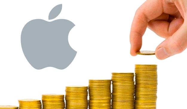 Apple contribuirá a la economía estadounidense con 350.000 millones de dólares en cinco años