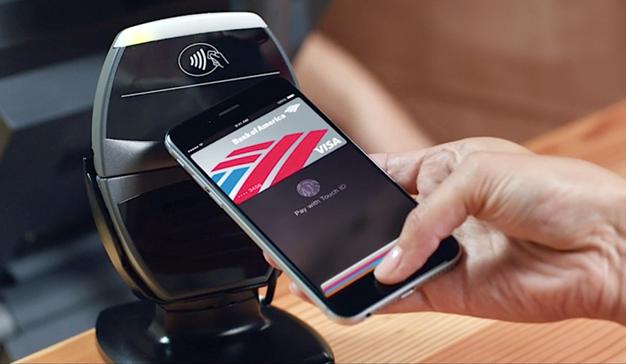 ¿Podrían actuar en el futuro Amazon o Apple como un banco?