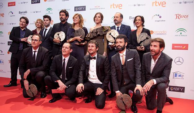 Sergio Dalma y concursantes de OT 2017 participarán en los Premios Forqué