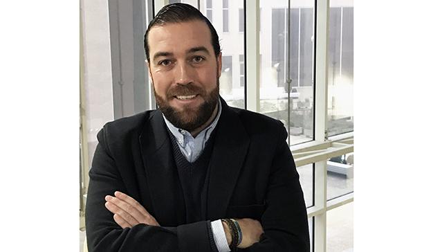 Fernando García del Real se incorpora a Artyco como Key Account Manager