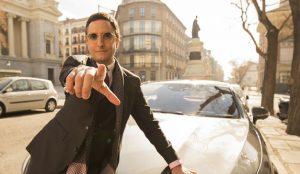 Mercedes-Benz y Josie colaborarán esta Madrid Fashion Week