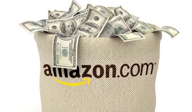 Amazon consigue superar en ingresos publicitarios a Twitter y Snapchat