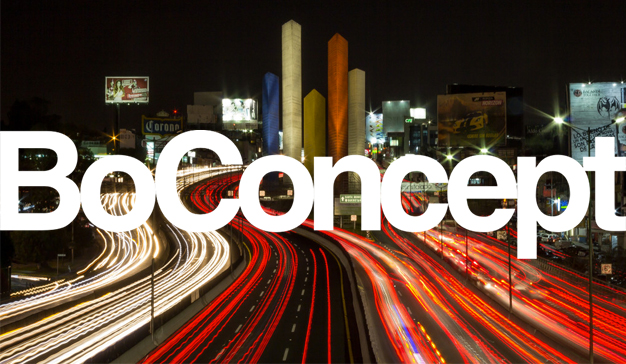 Boconcept estrena sucursal en la ciudad de m xico - Boconcept mobel ...
