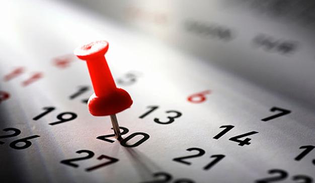 Qualifio publica el calendario marketero de 2018 para no perder detalle de los eventos del año