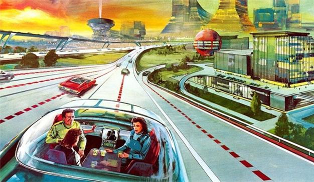 El coche, la plataforma digital que devora el tiempo (y la vida) del usuario sobre ruedas
