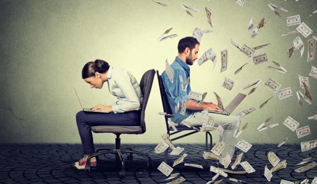 El 55% de los profesionales de la publicidad cree que existen diferencias salariales entre hombres y mujeres