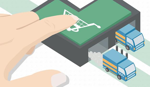 Las 5 tendencias de e-commerce a las que hay que estar atento en 2018