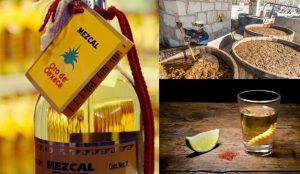 Es galardonada la Directora Comercial de la casa Mezcal Oro de Oaxaca