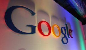 Google gastó más de 18 millones de dólares en hacer lobby