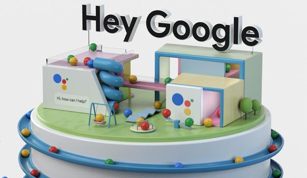Google no quiere ser el