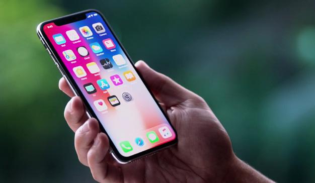 Apple planea el lanzamiento de un iPhone X de 6,5 pulgadas