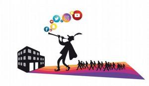Las compañías financieras cada vez se sienten más atraídas por el influencer marketing
