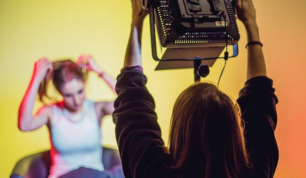Photofilms, la nueva productora audiovisual llena de jóvenes talentos y creatividad