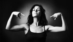 5 formas de hablar el lenguaje femenino en el año de las mujeres