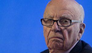 Rupert Murdoch exige a Facebook el pago de una tasa a los medios fiables