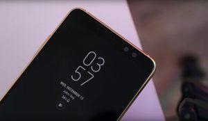Samsung confirma que presentará el Galaxy S9 en el Mobile World Congress