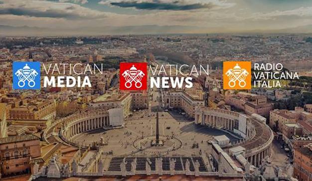 El Vaticano renueva su sistema de comunicaciones