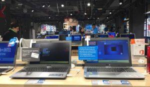 El mercado global de ordenadores vuelve a crecer tras una década estancado