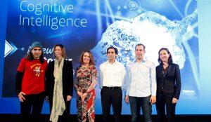 Telefónica ofrece más detalles sobre Aura, su cuarta plataforma