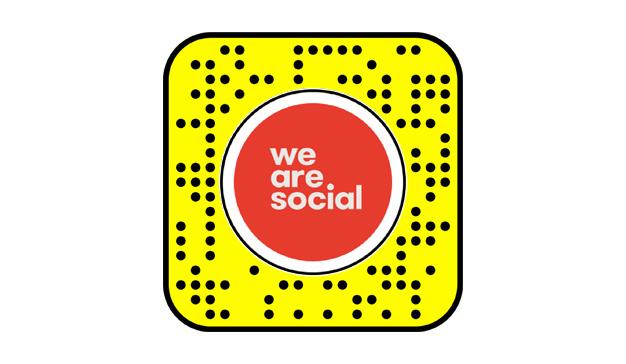 El Cupido más cínico llega a Snapchat de la mano de We Are Social