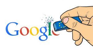 Google recibió casi 2,4 millones de peticiones sobre el derecho al olvido
