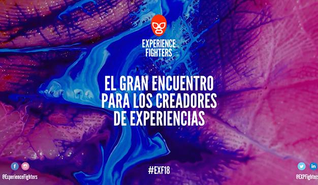 Experience Fighters anuncia sus fechas para la 5º edición del evento