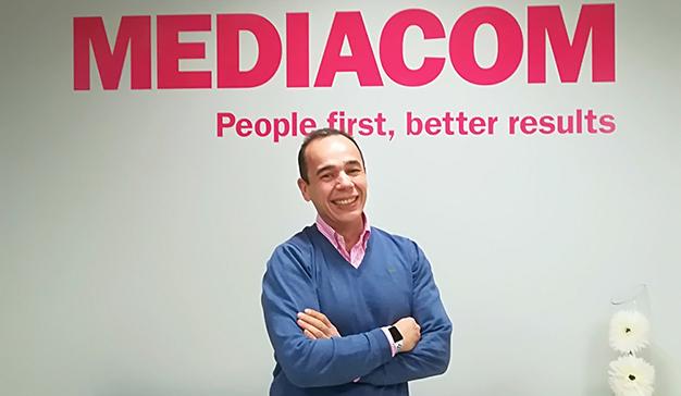 Miguel Ángel Sánchez, Director de Servicios al Cliente en MediaCom España para Peugeot