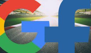 ¿Podrían debilitarse realmente Google y Facebook con el RGPD?