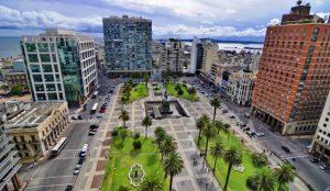 Estas son las ventajas de vivir en la ciudad de Montevideo
