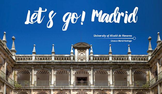 Turismo de madrid escoge a ots media for Agencia turismo madrid