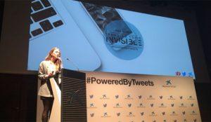 La Despensa se lleva la Jaula de Oro en los premios #PoweredByTweets 2018